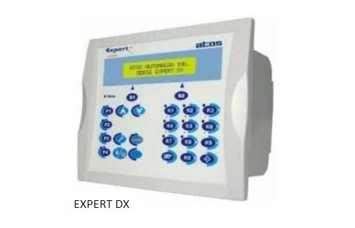 EXPERT DX
